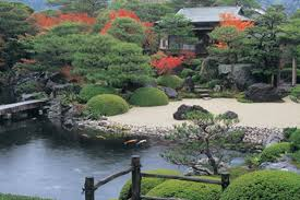 japanese gardens get to know