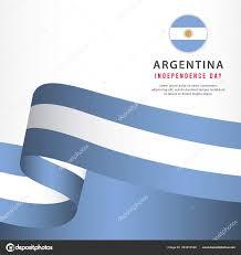 Argentina Banner Design Argentina Independence Day Celebration Banner Set Design