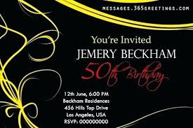 50th birthday invitation templates free surprise 50th birthday party invitations template templates free