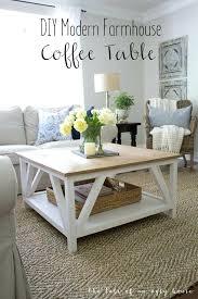 farmhouse coffee tables how to build a modern farmhouse coffee table classic square coffee table with farmhouse coffee