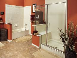 Bathroom Remodeling Illinois Awesome Design Ideas