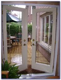 home depot french doors exterior outswing out swing french patio door