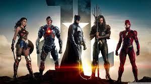 Justice League Ultra HD Desktop ...