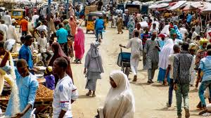 Image result for nigeria northerner   settlers in niger delta