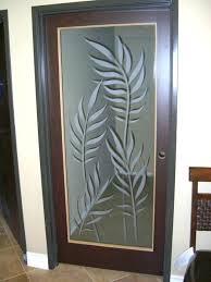 etching glass door etched shower doors designs stencils for