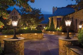 Enhance Your Patio With Kichler Outdoor Lighting My Lighting - Kichler exterior lighting