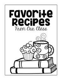 cl recipe book