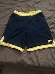 size of supreme court mens vintage nike supreme court basketball shorts thick size xl