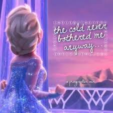 Frozen Quotes❄ - Frozen - Fanpop