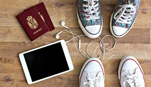 Image result for travel vs vacation