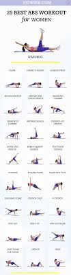 Best 25+ Ab workouts ideas on Pinterest | Abdominal exercises, Abs workout  for women and Belly excersises