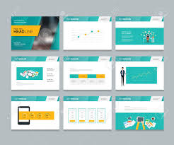 Ppt Style Magazine Presentation Template Free Powerpoint Templates