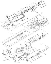 Gm Tilt Column Wiring Diagram