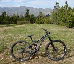 Niner Size Chart A Ripper On A Budget Niner Rip 9 2 Star Slx Review