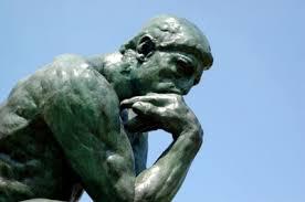 """Résultat de recherche d'images pour """"penseur Rodin"""""""