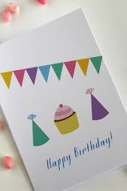download birthday cards for free free printable blank birthday cards catch my party
