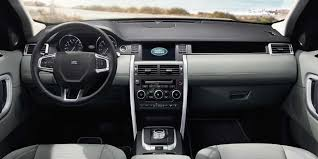 2018 land rover discovery sport. perfect 2018 2018landroverdiscoverysportinteriordashboard throughout 2018 land rover discovery sport