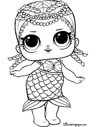 Lovely Coloring Pages Lol Best Coloring Pages For Kids