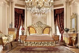 European Classical Interior Design Hd 8024 Homey Design Bedroom Set Victorian European Classic Design