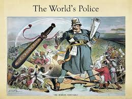 "Image result for Roosevelt's ""Big Stick"" Foreign Policy ..."
