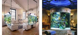 office aquarium. Aquarium Rental And Maintenance Business Office N