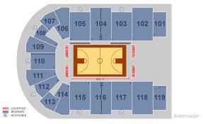 Cross Insurance Arena Bangor Seating Chart Tickets Harlem Globetrotters Bangor Me At Ticketmaster