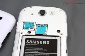 Review Samsung Galaxy Express GT-I8730 ...