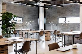 Nice cool office layouts Interior More Cool Desks Nice Layout With The File Cabinets Below Pinterest More Cool Desks Nice Layout With The File Cabinets Below Gtech