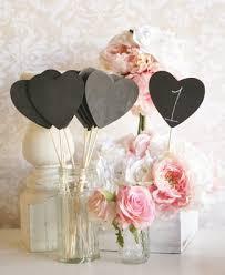 DIY Wedding Table Number Ideas ...