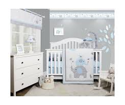 geenny optimababy blue grey elephant 6