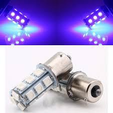 Led Car Signal Lights Amazon Com Qasim 1156 Ba15s 1141 1003 18 Smd 5050 Led Car