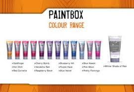 Fudge Hair Dye Colour Chart Fudge Colour Masterclass No By Warehouse Issuu