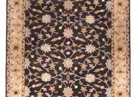 wool area rugs 8x10 traditional oriental handmade wool area rug fl