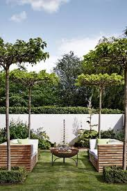 Stunning garden pergola ideas roof Patio This Seating Area In The Courtyard Garden Of Kent Barn Conversion Was Designed By Kate Gould House Garden Small Garden Ideas Small Garden Design House Garden