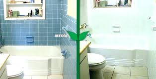cost to tile a bathroom how much does