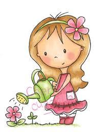 Image result for garden clip art