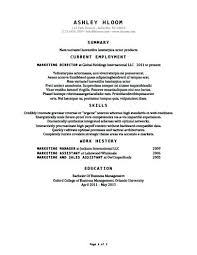 Template For Basic Resume Free Basic Resume Templates Basic Resume ...
