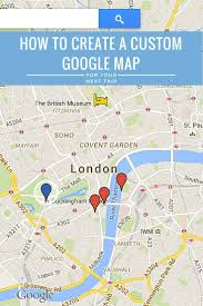 Best 25 Custom Google Map Ideas On Pinterest Go To Maps Map My