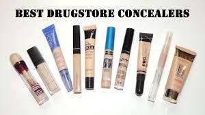 best concealers for under eye