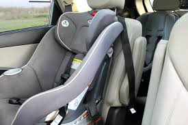 owen s car seat is super stained up but you get the point