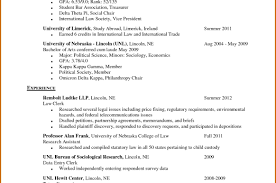 Resume Scaffold Putting References On Resume