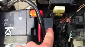 yamaha r6 fuse box diagram yamaha wiring diagrams online