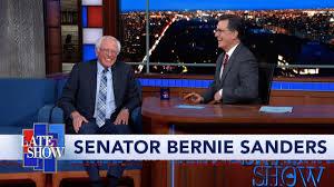 Sen. Bernie Sanders: The Impeachment Inquiry Needs To Move Quickly ...