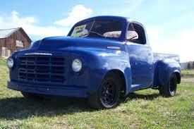 1955 Studebaker Pickup Truck hot rod custom