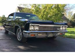 1966 Chevrolet Caprice for Sale | ClassicCars.com | CC-1031157