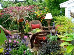 Small Picture Small Garden Design Ideas With Roses Wilson Rose X Garden Trends