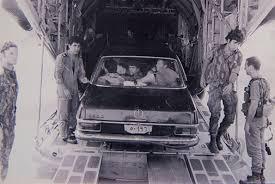 Operación Entebbe