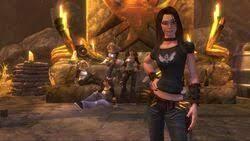 Ophelia | Brutal Legend Wiki | Fandom