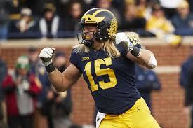 The Status Of Chase Winovich Major Factor For Michigan