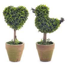 Artificial Garden Plants
